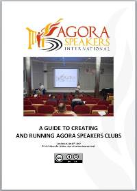 The Guide to Creating and Running Agora Speakers Clubs